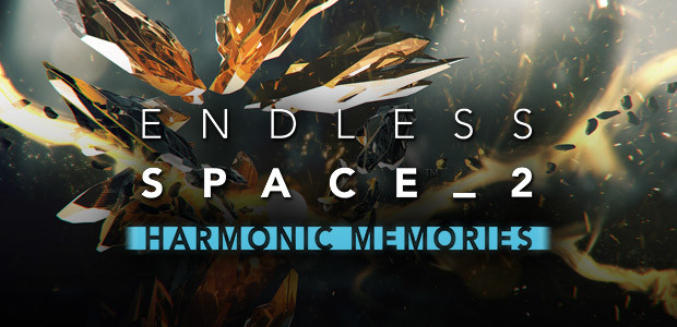 Endless Space 2 - Harmonic Memories