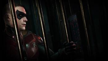 Screenshot1 - Batman: Arkham VR