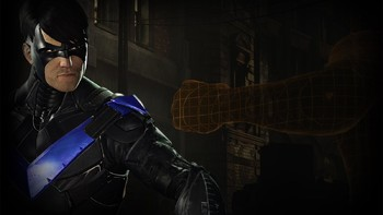 Screenshot3 - Batman: Arkham VR