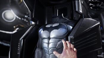 Screenshot6 - Batman: Arkham VR
