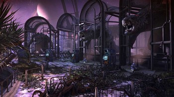 Screenshot1 - Bulletstorm: Full Clip Edition