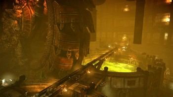 Screenshot3 - Bulletstorm: Full Clip Edition