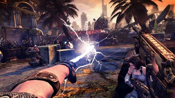 Screenshot6 - Bulletstorm: Full Clip Edition