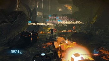Screenshot5 - Bulletstorm: Full Clip Edition