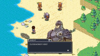 Screenshot7 - Lock's Quest