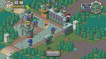 Screenshot1 - Lock's Quest