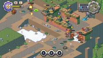 Screenshot5 - Lock's Quest