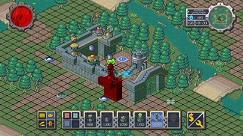 Screenshot6 - Lock's Quest