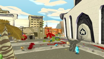 Screenshot4 - de Blob