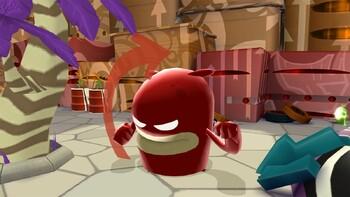 Screenshot5 - de Blob