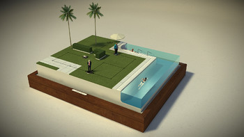 Screenshot5 - Hitman GO: Definitive Edition