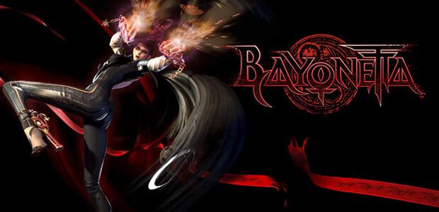 Bayonetta Digital Deluxe Edition