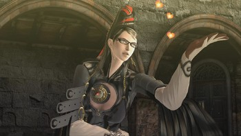 Screenshot12 - Bayonetta
