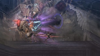 Screenshot1 - Bayonetta