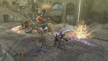 Screenshot2 - Bayonetta