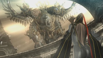 Screenshot5 - Bayonetta