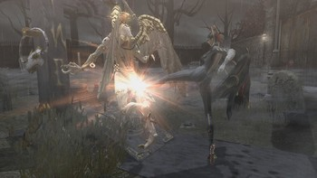 Screenshot6 - Bayonetta