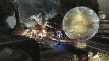 Screenshot7 - Bayonetta