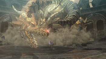 Screenshot11 - Bayonetta