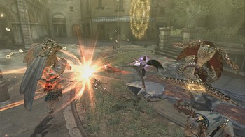 Screenshot8 - Bayonetta