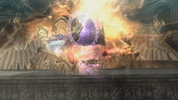 Screenshot9 - Bayonetta