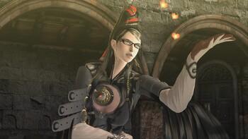 Screenshot12 - Bayonetta