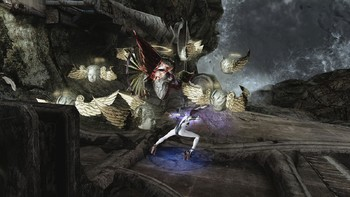 Screenshot3 - Bayonetta