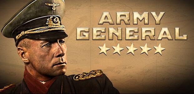 Army General - Cover / Packshot