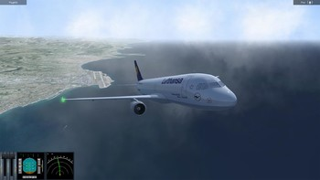 Screenshot10 - Urlaubsflug Simulator - Holiday Flight Simulator