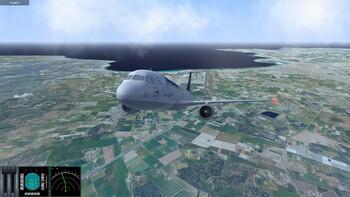 Screenshot5 - Urlaubsflug Simulator - Holiday Flight Simulator