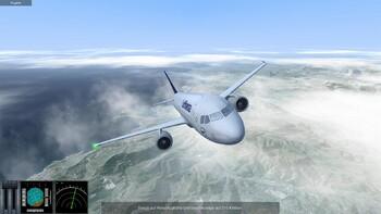 Screenshot6 - Urlaubsflug Simulator - Holiday Flight Simulator