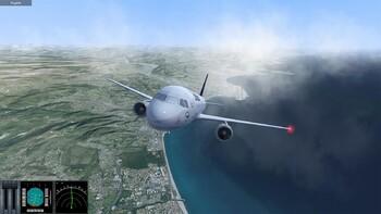 Screenshot9 - Urlaubsflug Simulator - Holiday Flight Simulator