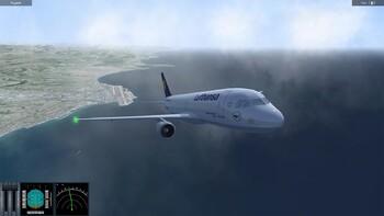 Screenshot10 - Holiday Flight Simulator