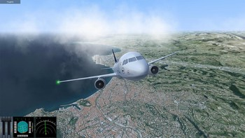 Screenshot7 - Ready for Take off - A320 Simulator