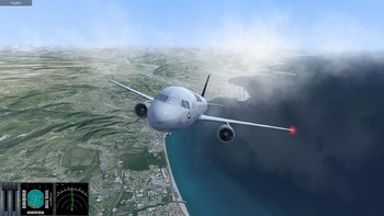 Screenshot9 - Ready for Take off - A320 Simulator