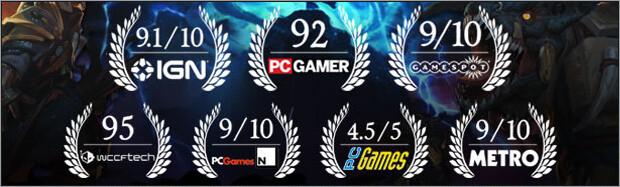 Best Critics - Total War: Warhammer 2