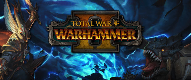 Total War: WARHAMMER 2 -The Prophet & The Warlock DLC is Out Now!