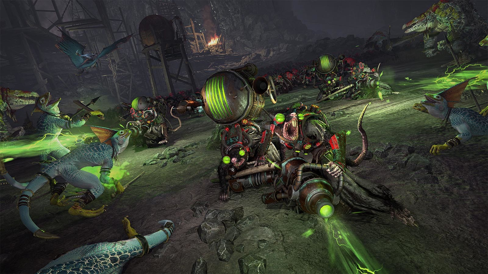 Total War: WARHAMMER II [Steam CD Key] for PC - Buy now