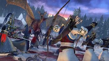 Screenshot1 - Total War: WARHAMMER II - Blood for the Blood God II
