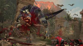 Screenshot3 - Total War: WARHAMMER II - Blood for the Blood God II