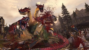 Screenshot2 - Total War: WARHAMMER II - Blood for the Blood God II