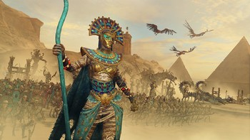 Screenshot8 - Total War: WARHAMMER II - Rise of the Tomb Kings