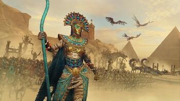Screenshot8 - Total War: WARHAMMER II - Rise of the Tomb Kings