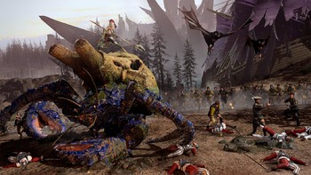 Screenshot2 - Total War: Warhammer II - Curse of the Vampire Coast