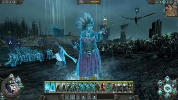 Screenshot4 - Total War: Warhammer II - Curse of the Vampire Coast