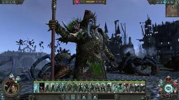 Screenshot5 - Total War: Warhammer II - Curse of the Vampire Coast