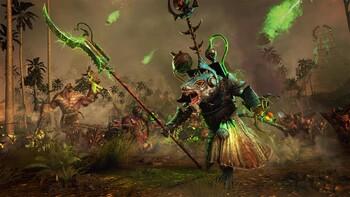 Screenshot1 - Total War: WARHAMMER II - The Prophet & The Warlock