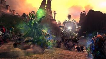 Screenshot2 - Total War: WARHAMMER II - The Prophet & The Warlock