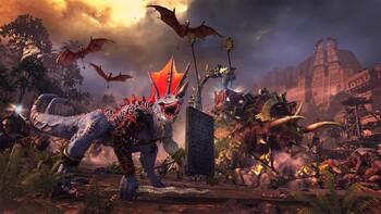 Screenshot3 - Total War: WARHAMMER II - The Prophet & The Warlock