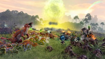 Screenshot4 - Total War: WARHAMMER II - The Prophet & The Warlock